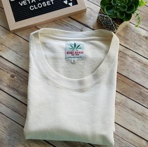 MEN'S HEMP HOUSE TEE SHIRT